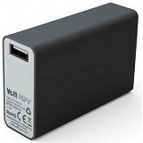 YE!! Powerbank Energy Mini Plus 5600mAh [BPR38] - Black - Portable Charger / Power Bank